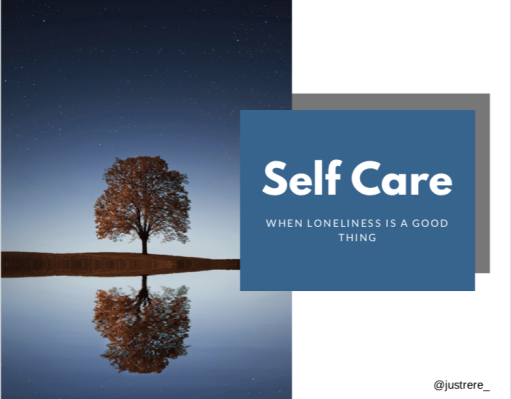 Self care _justreredesigns2